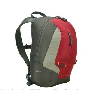 Black Diamond Bullet daypack backpack  16L